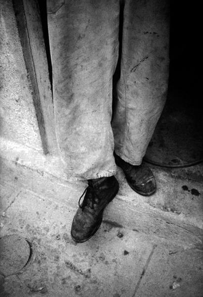 Tradesman / Havana, 2000