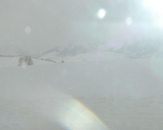 Blinding Snow 1, 2006