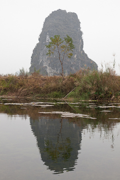 Yulong River 2, 2009