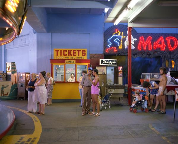 Casino, Asbury Park, New Jersey, 1980