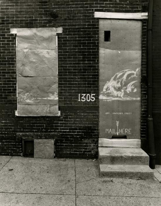 Front Door, 1982