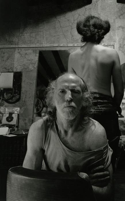 Woman, 1982