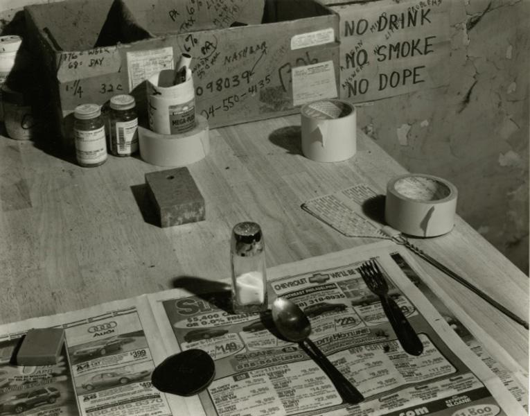 No Drink, No Smoke, 2002