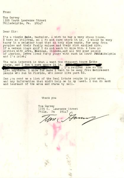 Letter, n.d.