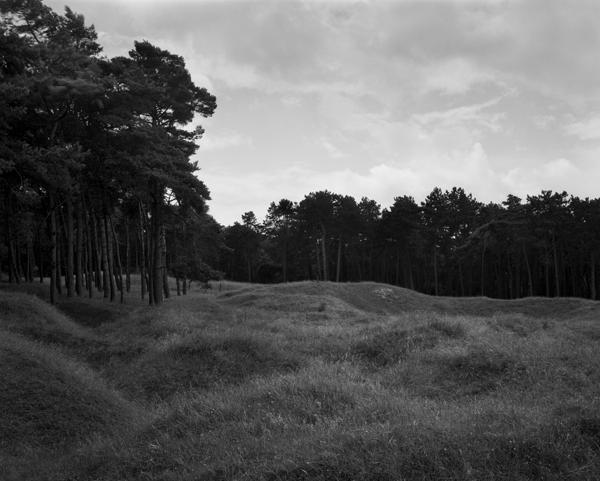 Vimy Ridge, Nord-Pas-de-Calais, France, 2008