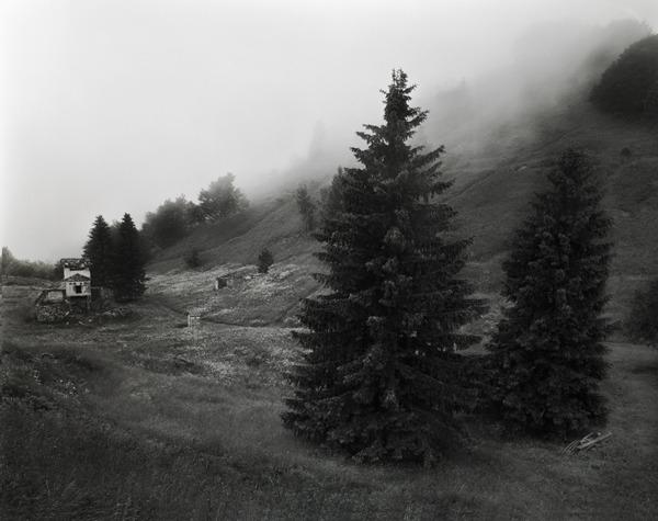 Monte Grappa, Italy, 2008