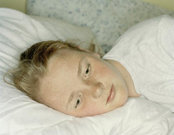 Lauren, 2002