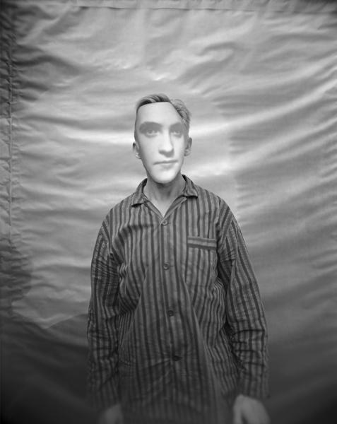 Self..., Oslo, 2007