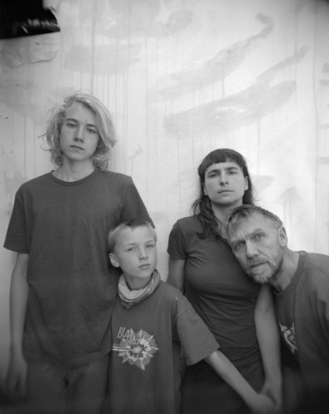 My Family, Oslo, 2012