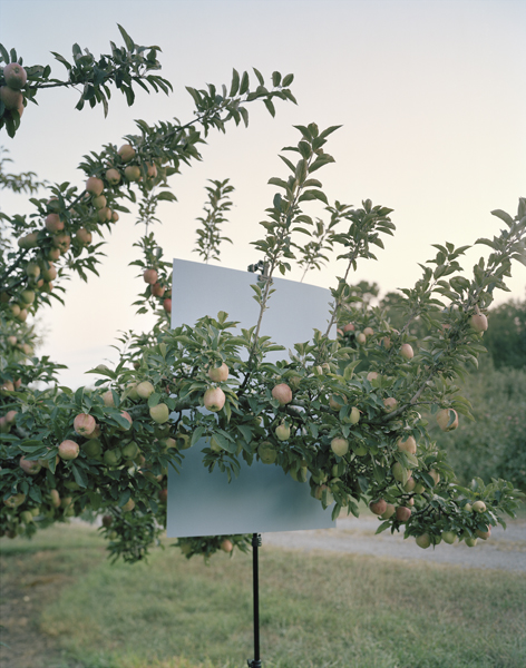 Interval, 2010. Near New Paltz, New York