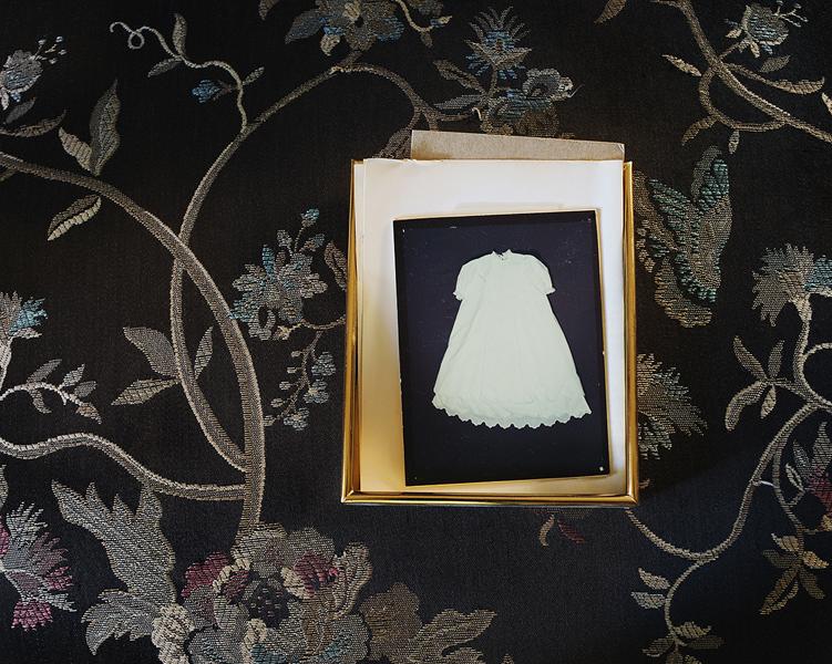 Christening Dress, 2013