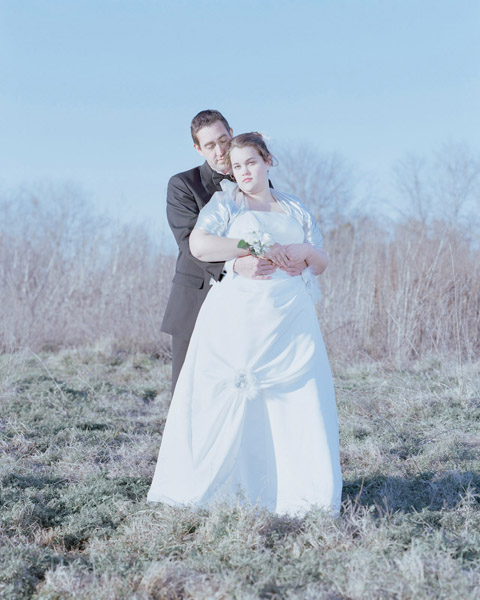 Jay & Melissa Pannebaker, Shreveport, Louisiana.