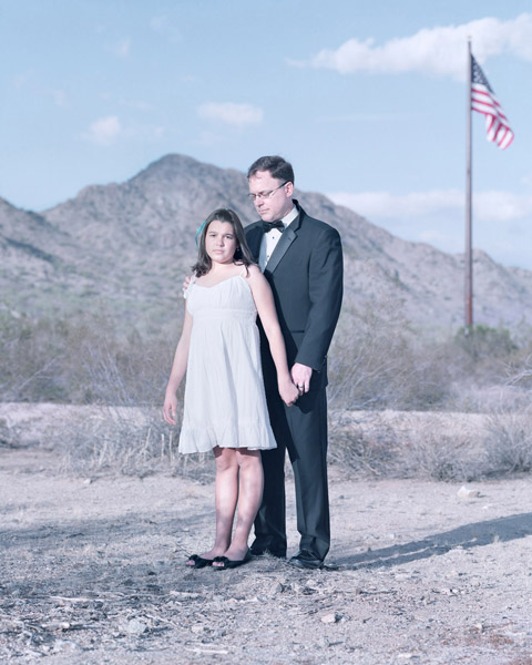 Jenna & Jeff Clark, Chandler, Arizona