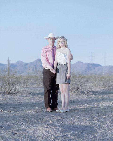 Kevin & Taylor Rogers, Tucson Arizona