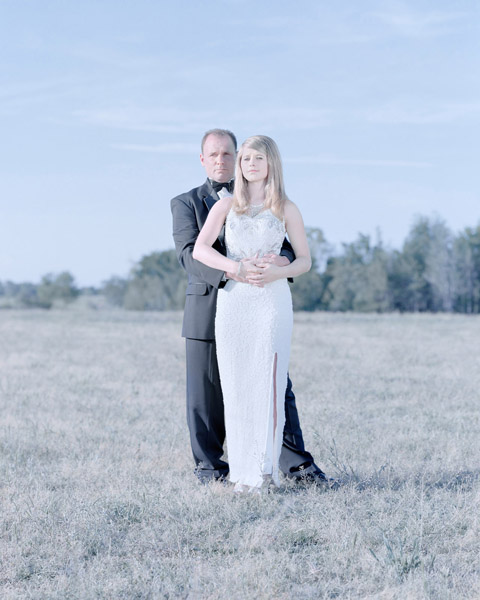 Todd Magee & Christa Magee, 15 years. Shreveport, Louisiana.