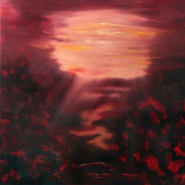 Moon Burn, 2015