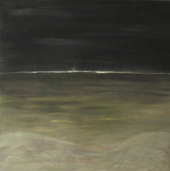 Vincent's Storm, 2015