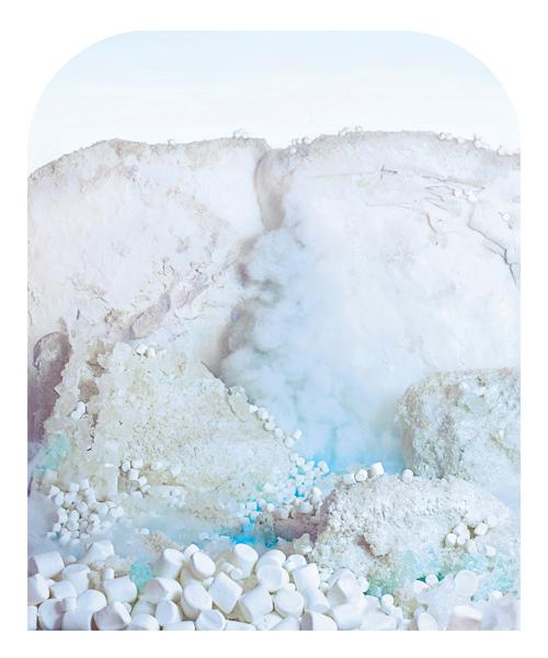 Marshmallow Chasm, 2013