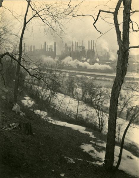 Bethlehem, Pennsylvania, ca. 1929