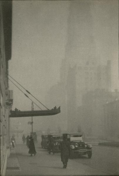 The Coal Strike, ca. 1925