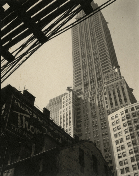 A Century of Architecture at 3rd and 43rd, 1935