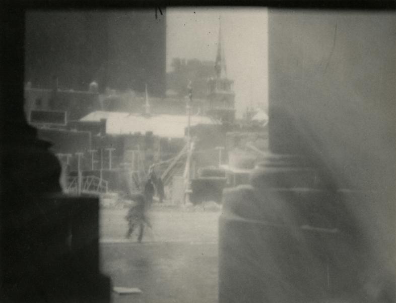 The Blizzard, 1923