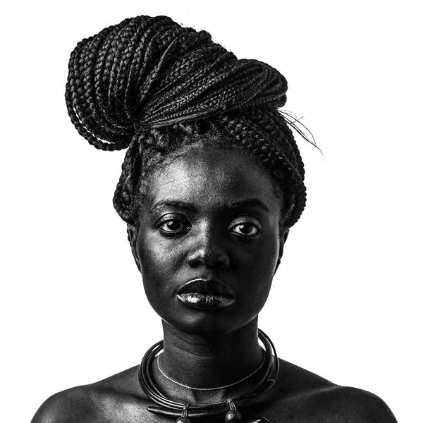 Nigerian Identity: Untitled 03, 2015