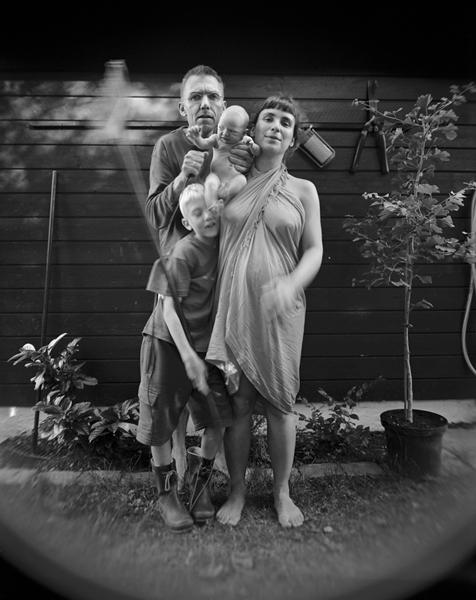My Family, 2003