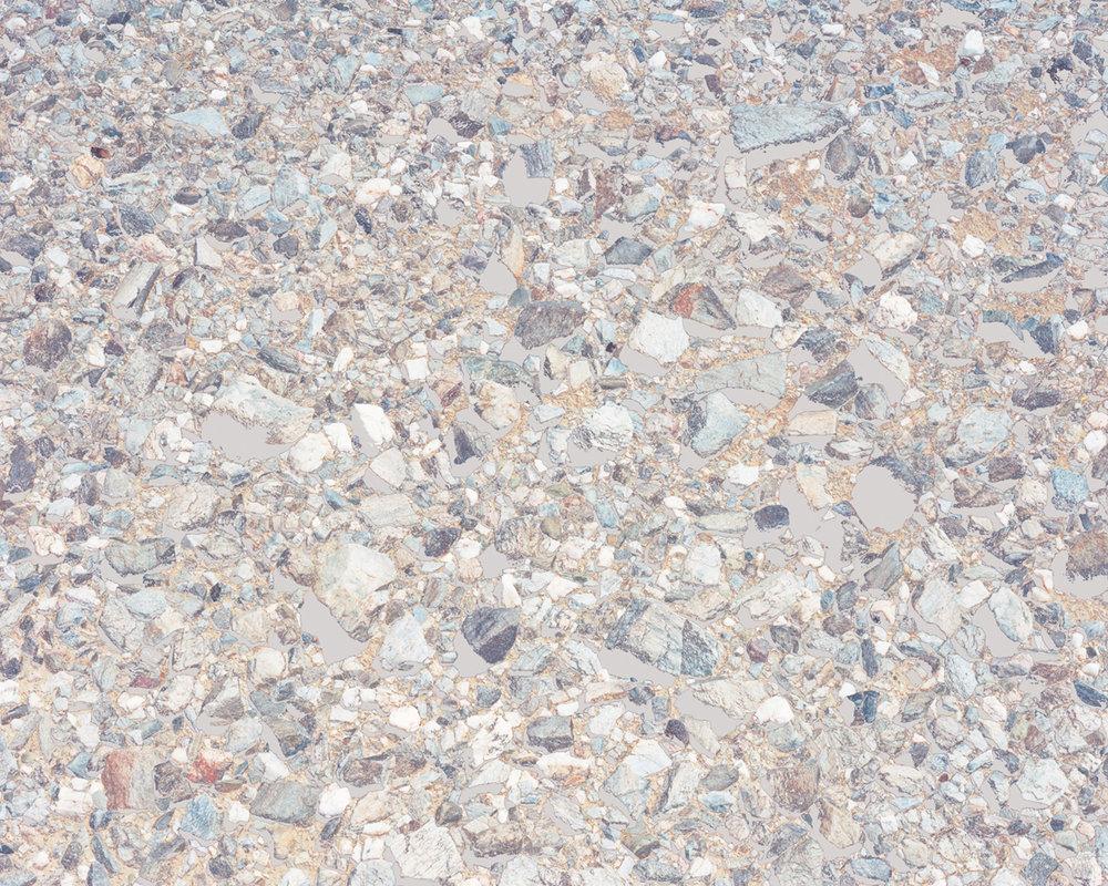 Rocks (32ST1), 2014