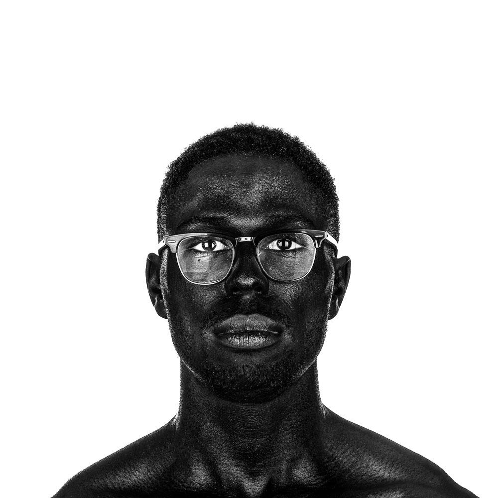 Nigerian Identity: Untitled 02, 2015
