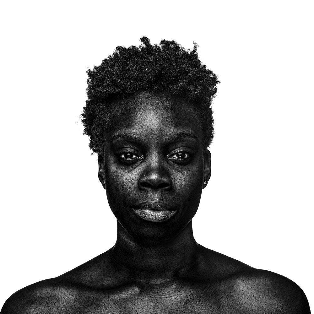 Nigerian Identity: Untitled 04, 2015