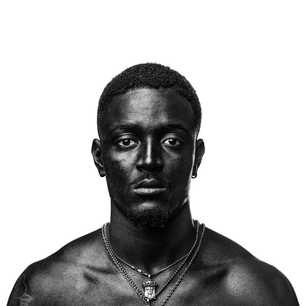 Nigerian Identity: Untitled 05, 2015