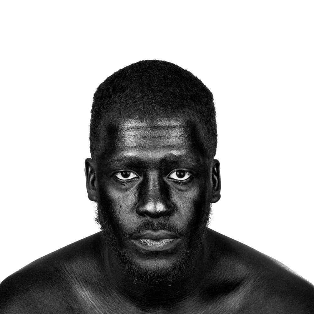 Nigerian Identity: Untitled 08, 2015