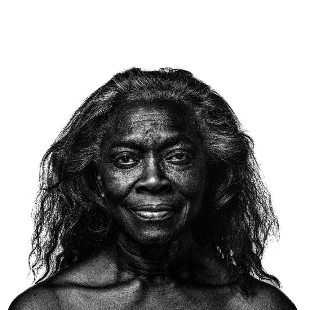 Nigerian Identity: Untitled 10, 2015
