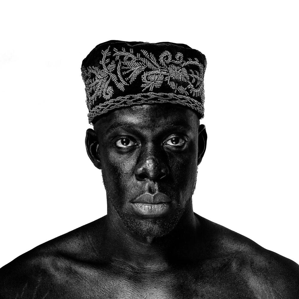 Nigerian Identity: Untitled 13, 2015
