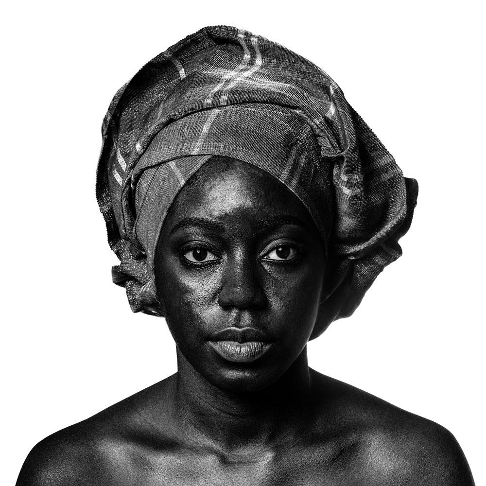 Nigerian Identity: Untitled 14, 2015
