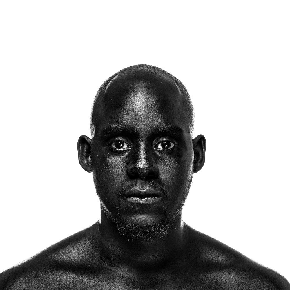 Nigerian Identity: Untitled 17, 2015