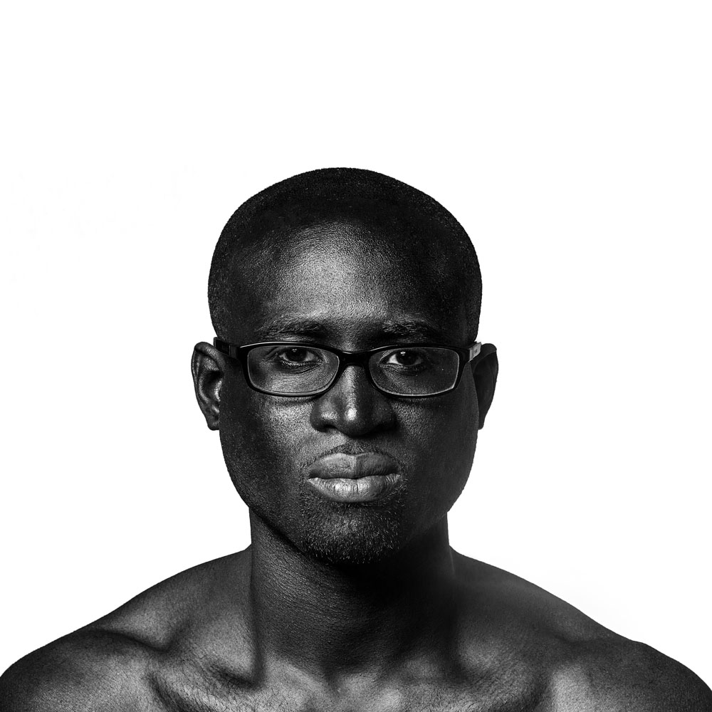 Nigerian Identity: Untitled 18, 2015