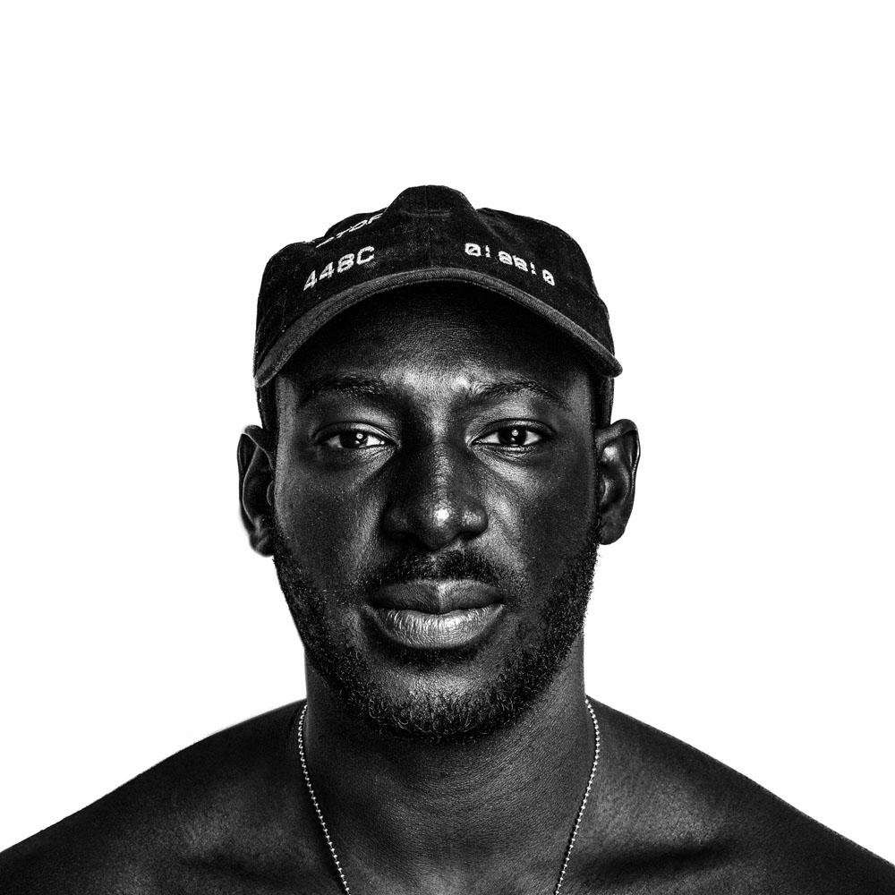 Nigerian Identity: Untitled 19, 2015