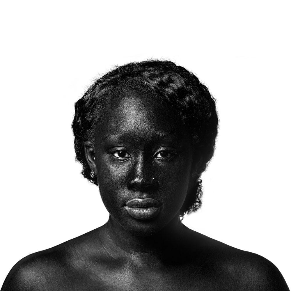 Nigerian Identity: Untitled 1, 2015Nigerian Identity: Untitled 20, 2015
