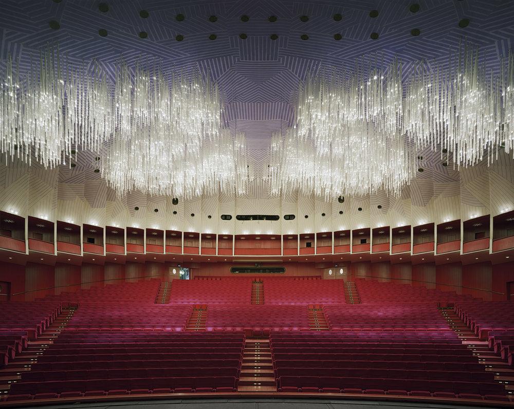 Teatro Regio, Italy, 2010
