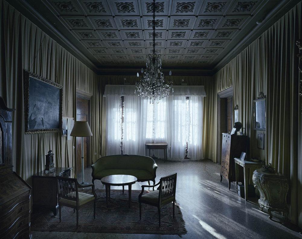 Palazzo Barbarigo Minotto, Venice, Italy, 2012