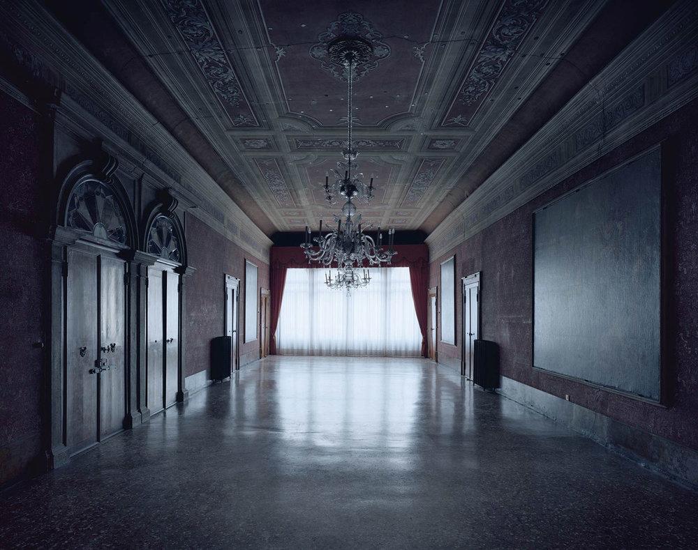 Palazzo Benzon #2, Venice, Italy, 2012