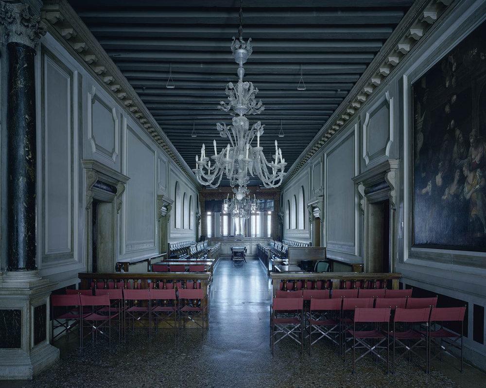 Palazzo Loredan, Venice, Italy, 2012