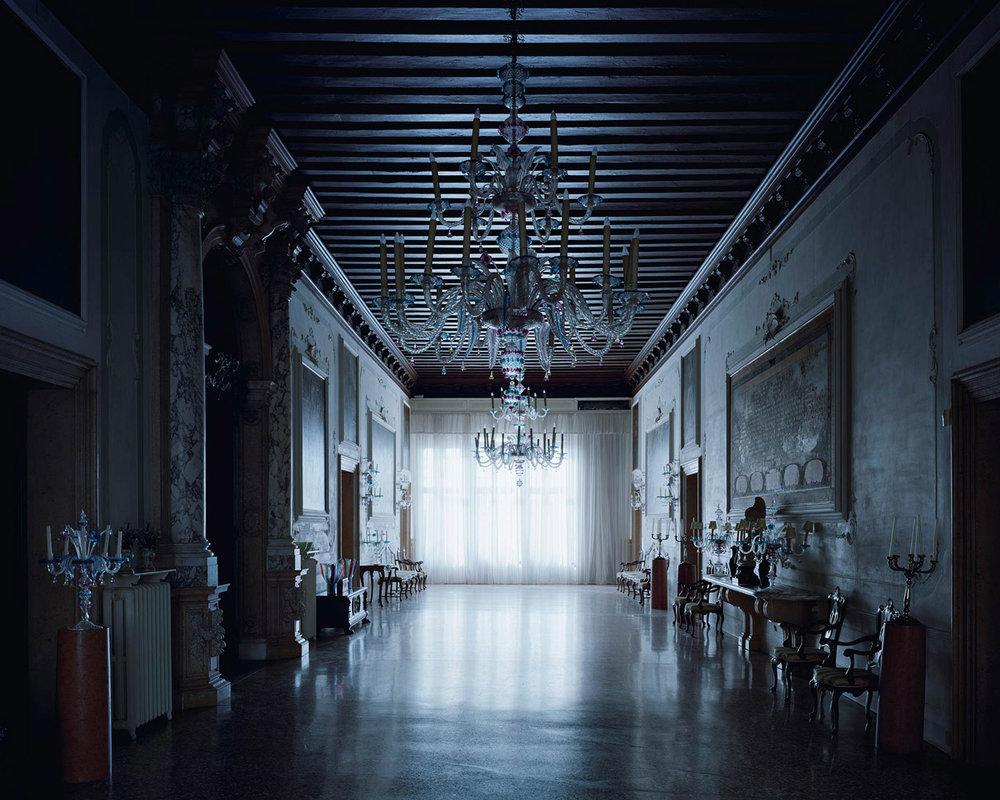 Palazzo Recanati, Venice, Italy, 2016