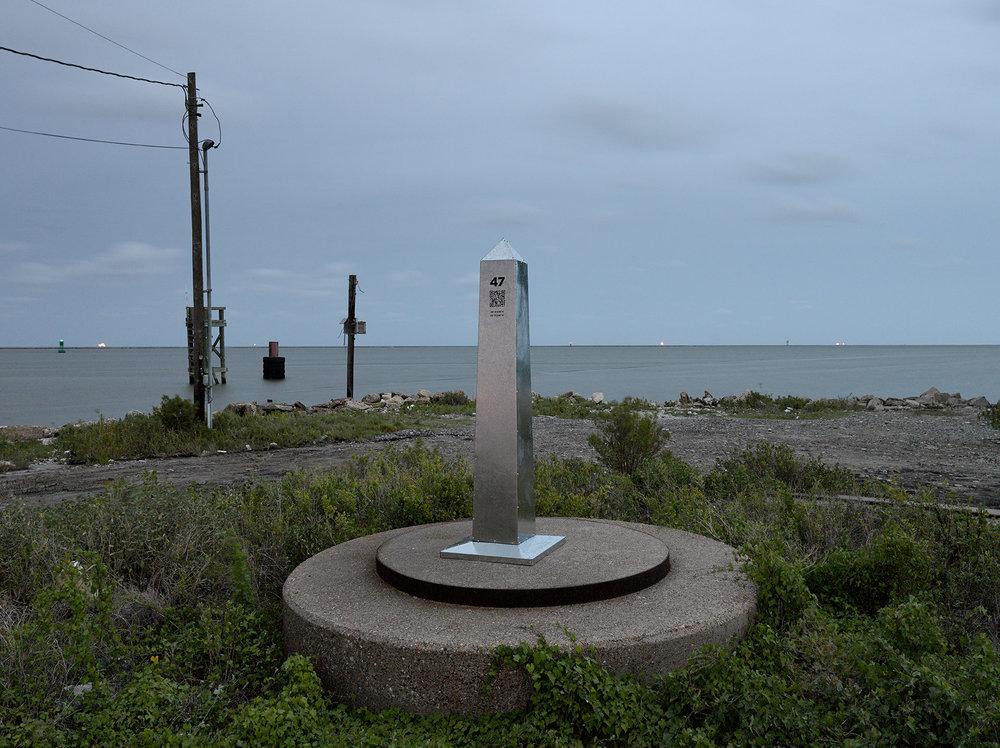 Obelisk 47, 2016