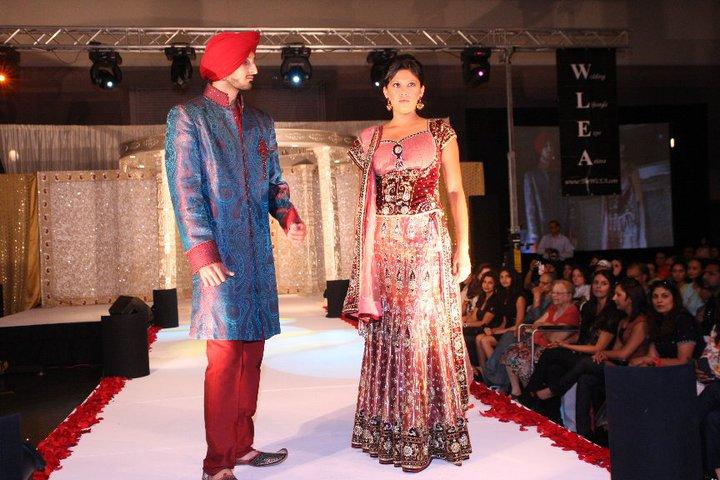 Vivaah Fashion Show 2010