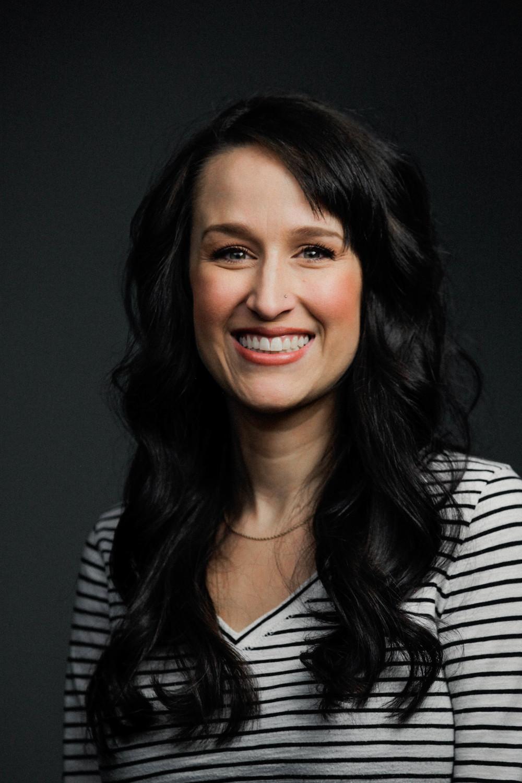 Carrie Schaeffer Script & Story Supervisor