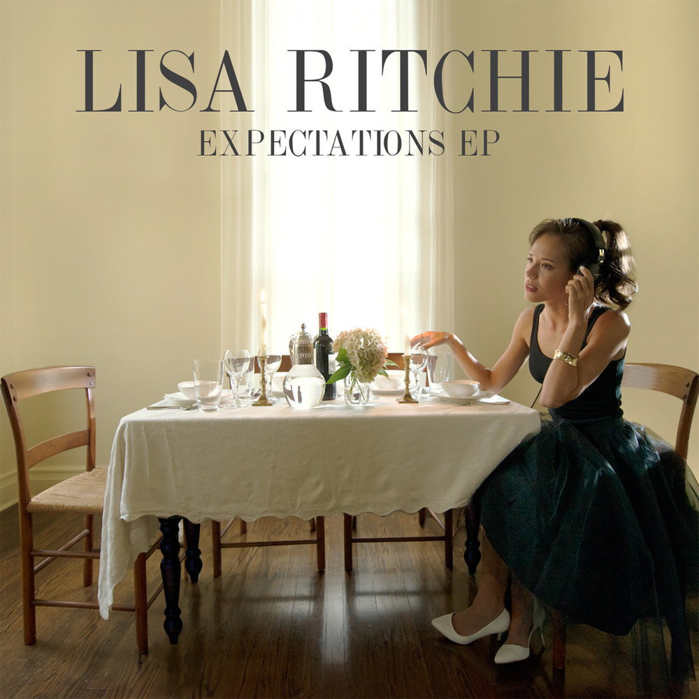 Lisa Ritchie: Expectations EP