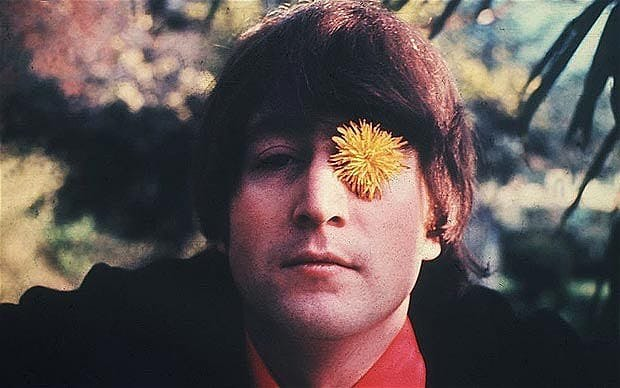 By the time I was born he had already been gone for nine years, but the impact he has had on my life is immeasurable. He would have been 77 years old today. Happy birthday across the universe, John!